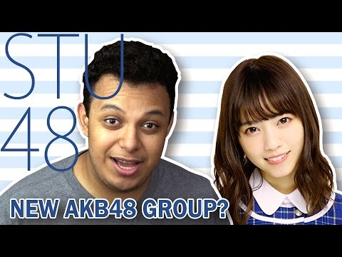 NEW AKB SISTER GROUP! NISHINO NANASE IN AKB48 PROJECT - 48/46 Weekly News