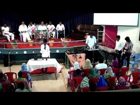 Thayinum melai__Cover__by__mosespriscilla_mom_MP4 video