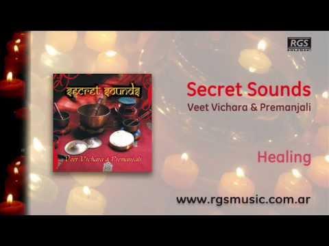 Secret Sounds - Healing