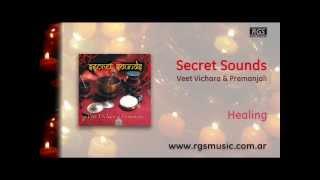Gambar cover Secret Sounds - Healing