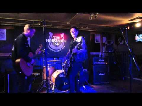 Acey Slade - Welcome to the strange @The  Horseshoe Inn, Wellingborough
