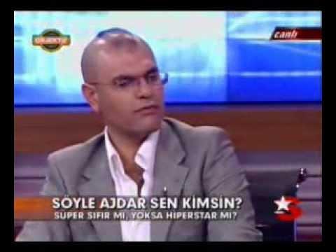 3.) ''Ajdar ANIK'' The world hyper star  ''objektif'' programında