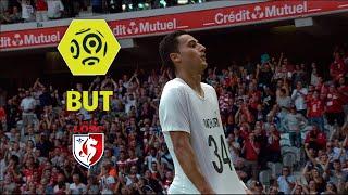 But Anwar EL GHAZI (70') / LOSC - FC Nantes (3-0) / 2017-18