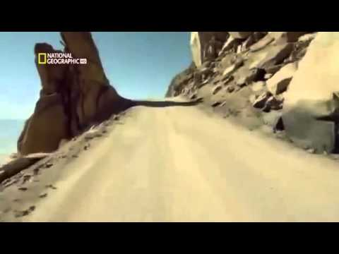 Crossing The Himalaya - Perilous Journeys (Documentary)