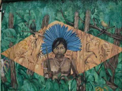 Tupi Guarani O Idioma Que Moldou O Português Brasileiro