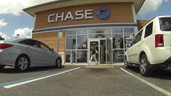 Chase Bank's Cash Money for Toll Roads, Orlando, Florida, ATM, 2 August 2016 GP020066