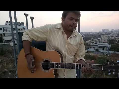 Namo Namo From Kedarnath Guitar Cover By Hariom