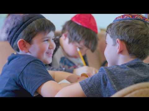 Tucson Hebrew Academy - Challenge Based Learning