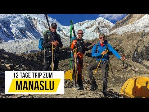 Manaslu der Film - Expedition Oktober 2017
