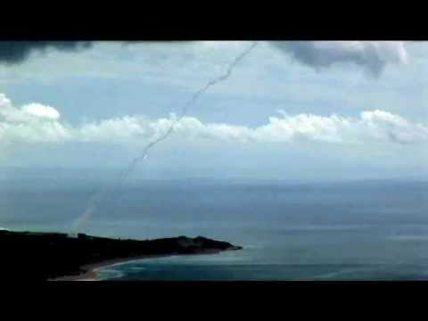 THAAD - Terminal High Altitude Area Defense - Test