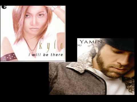 wait for you-Kyla and Elliott Yamin