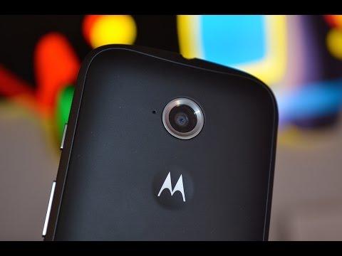 Moto E 2015: la Recensione di HDblog.it