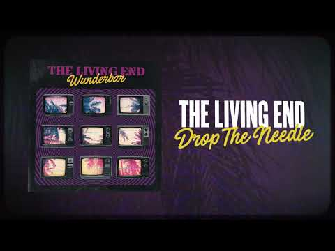 The Living End - 'Drop The Needle' (Official Audio)