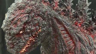 Shin Godzilla - シン ゴジラ by Kaiyodo (海洋堂) @ Kaiyodo Hobby Lobby - Akihabara