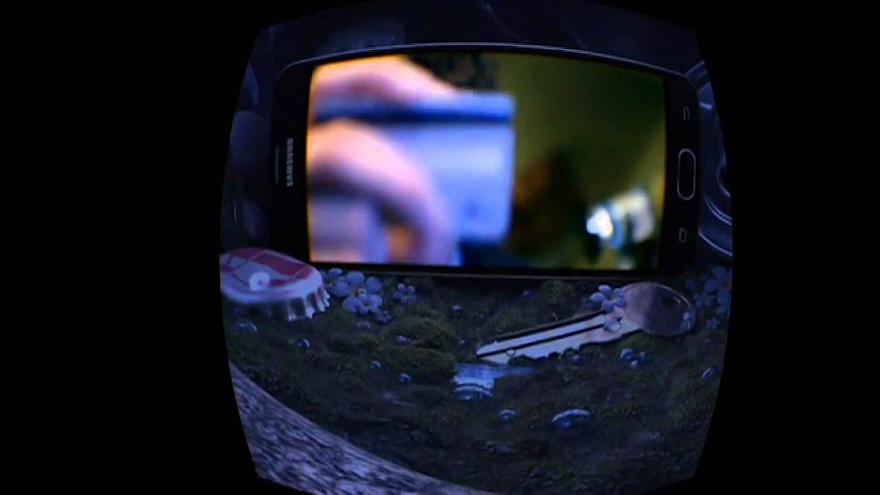 Oculus Cinema Ant Theater - YouTube