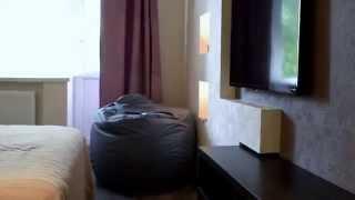 видео дизайн квартиры двухкомнатной