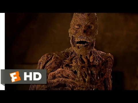 The Mummy (5/10) Movie CLIP - The Mummy Threatens Beni (1999) HD