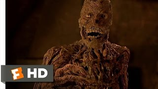vuclip The Mummy (5/10) Movie CLIP - The Mummy Threatens Beni (1999) HD
