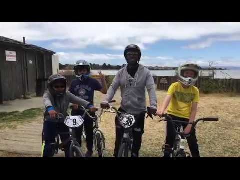 Bay Area BMXers Summer Camp 2017 - Part 2