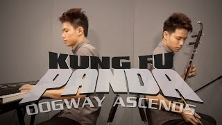 Kung Fu Panda - Oogway Ascends (Erhu & Keyboard Cover by Javin Tham)