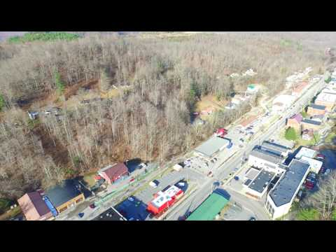 Jenkins Kentucky flyover (part 2 of 2)