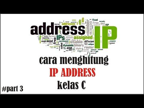 Subnetting IP Address Kelas C   Cisco Packet Tracer.