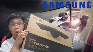 Cheap Curved Gaming Monitor???