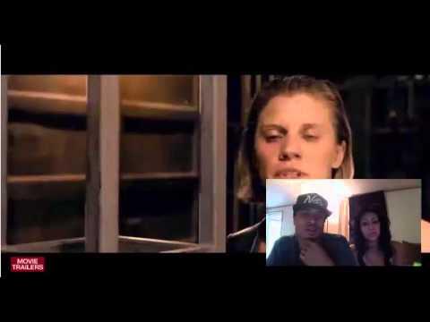 Riddick 2013 Movie Trailer (Reactions)