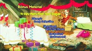 Video Winnie The Pooh: A Very Merry Pooh Year DVD Menu Guide download MP3, 3GP, MP4, WEBM, AVI, FLV Januari 2018
