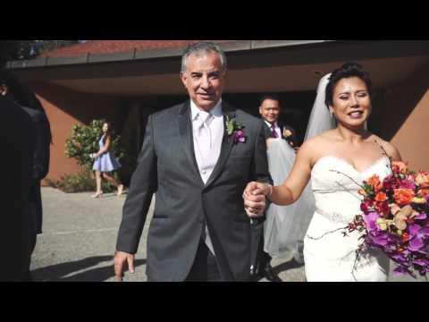 Wedding Movie // John and Mesalina Barbuto