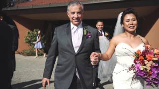 Wedding Movie // John and Mesalina Barbuto