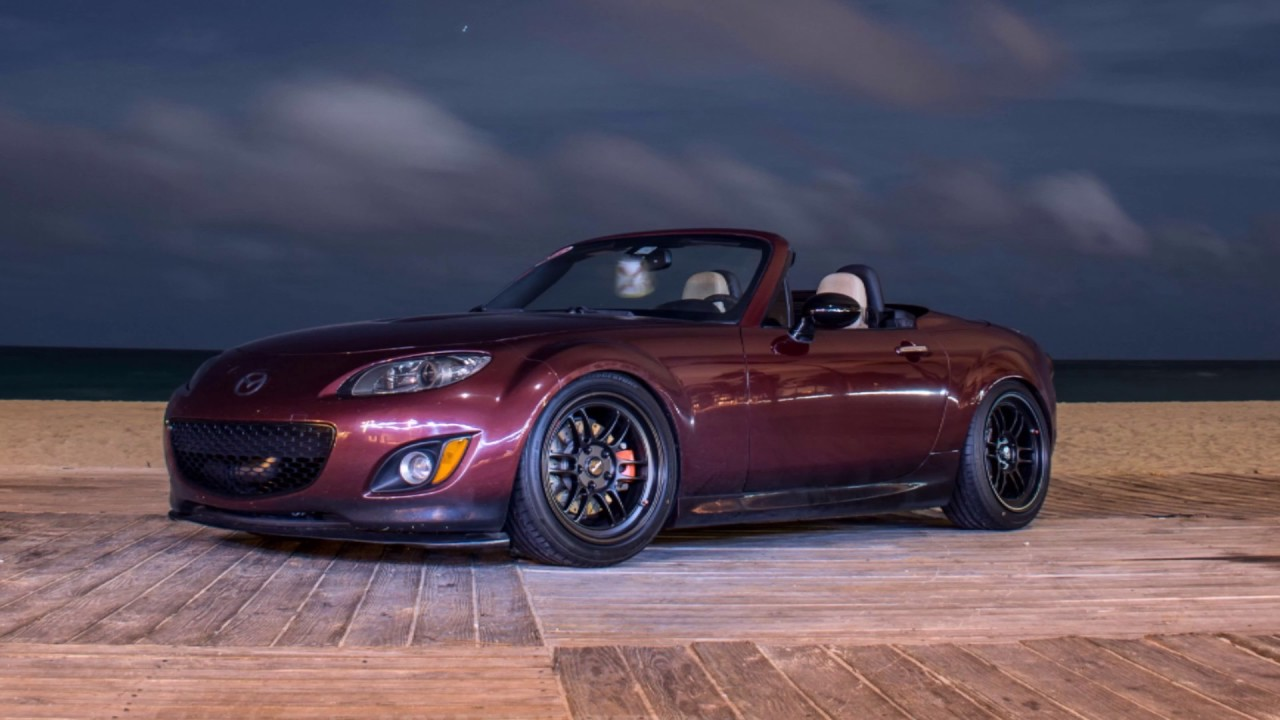 Mazda Mx Miata >> ULTIMATE Mazda MX-5 Miata NC Pictures Slideshow Compilation Tribute - YouTube