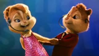Sean Paul - No Lie - ft. Dua Lipa - Chipmunks & Chipettes
