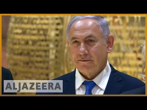 🇺🇸 🇮🇱 Trump: Time for US to recognise Israeli sovereignty over Golan l Al Jazeera English