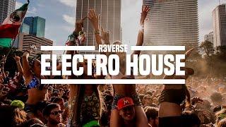Top 15 Electro House November 2015 Mix