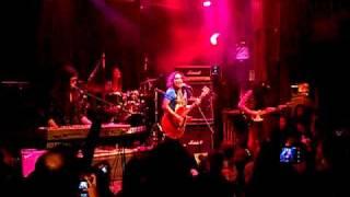 Violar las Leyes - Amén (La Noche de Barranco) 18/02/2011