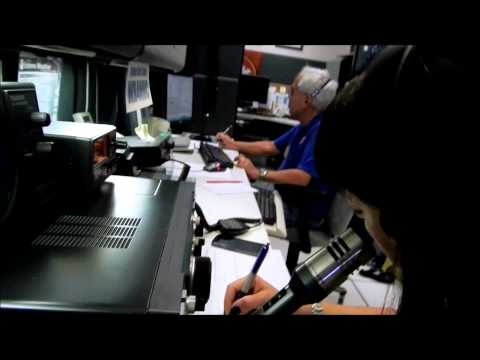 NATIONAL HURRICAN CENTER-AMATEUR (HAM) RADIO ANNUAL TEST 2013