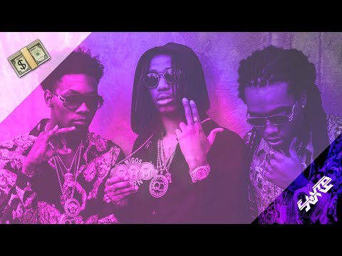 [FREE] Migos Type Beat - Trap Latin Beats - Bossanova Crackdown (Free Download)