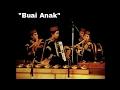 bikin adem .. musik daerah tradisional padang (buai anak)
