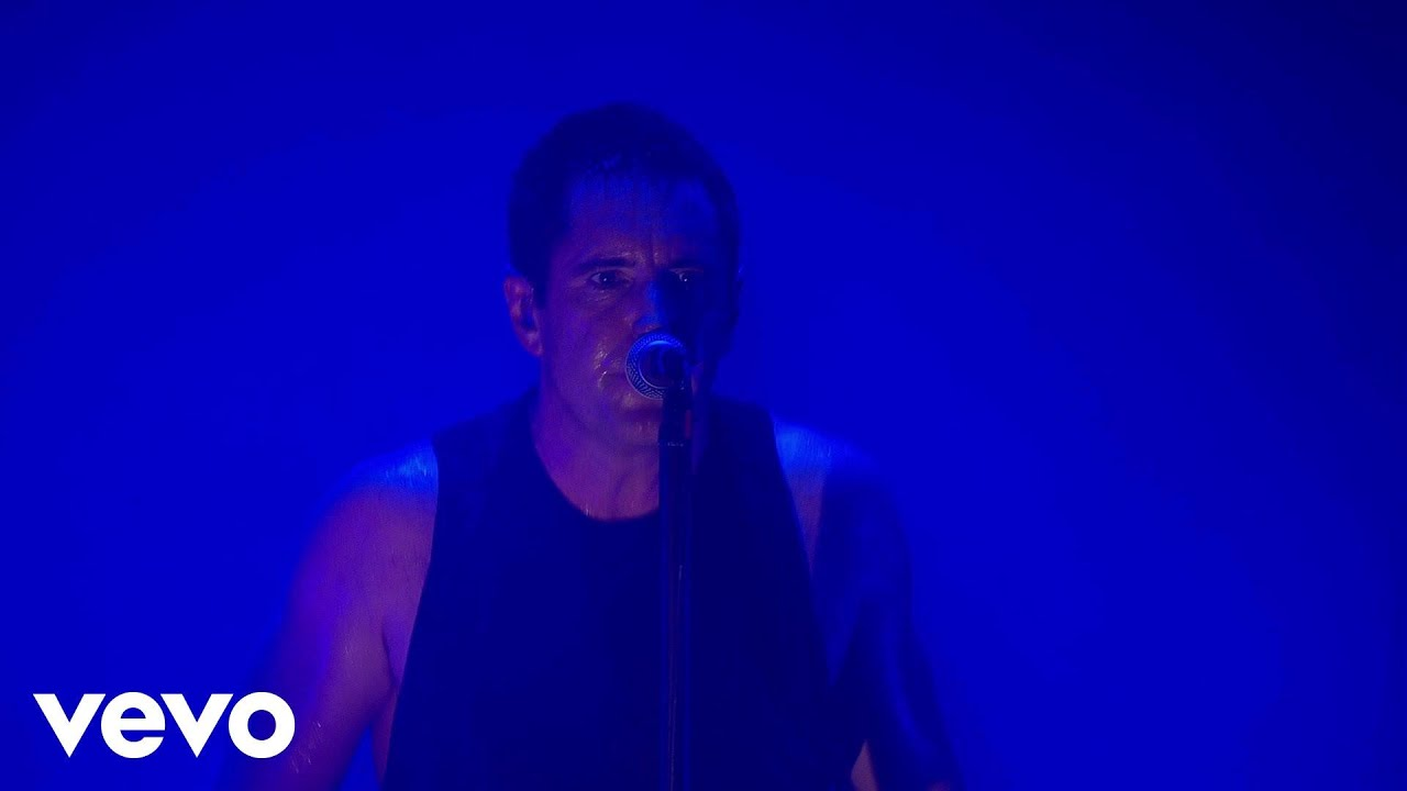 Nine Inch Nails - Piggy (VEVO Presents)