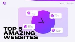 BEST 5 WEBSITES OF JUNE 2020: These websites will blow your mind