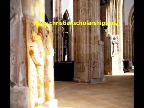 Christian Scholarships for Christian Students