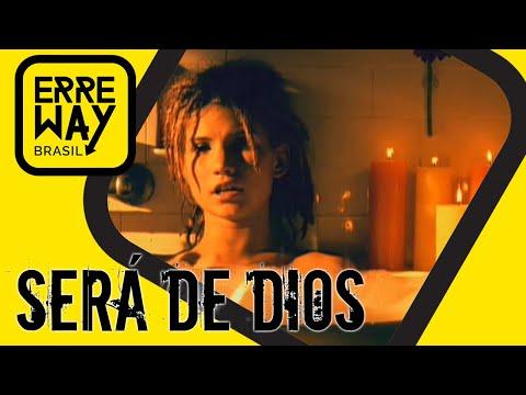 Клип Erreway - Será de Dios