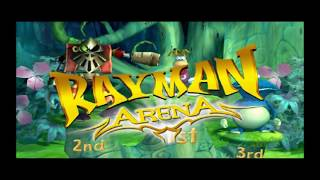 PS2 Longplay [003] Rayman Arena