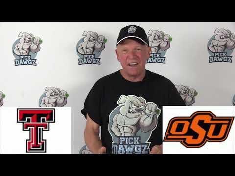 Oklahoma State vs Texas Tech 2/15/20 Free College Basketball Pick and Prediction CBB Betting Tips