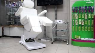 """Педикюрное кресло """"Премиум"""" с пультом управления, супер удобное, автоматизированное! Thumbnail"""