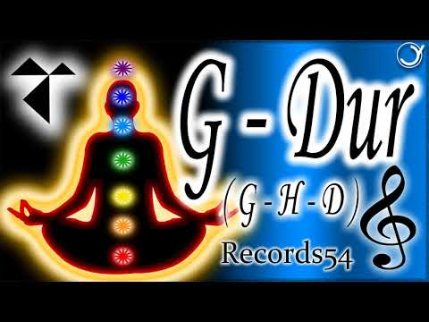 g - dur  ( g - h - d ) 2 - 3 rhythm (80 to 109 bpm) blue throat vishuddha chakra ( healing,