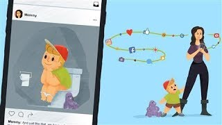 Dos and Don'ts of Sharing Photos of Your Children on Instagram and Facebook | WSJ