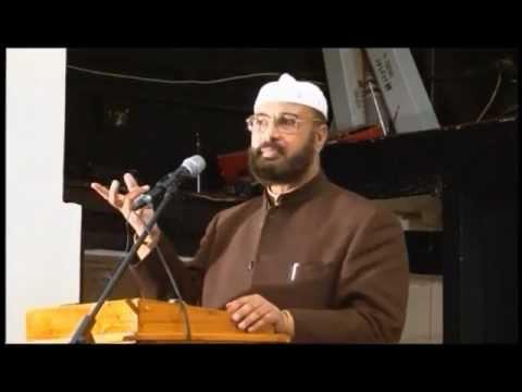 Allama Umar Faiz qadri [ islam aur aurat] thumbnail