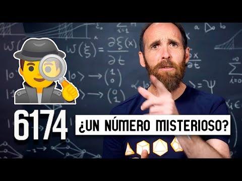¿Es El 6174 El Número Más Misterioso Del Mundo?
